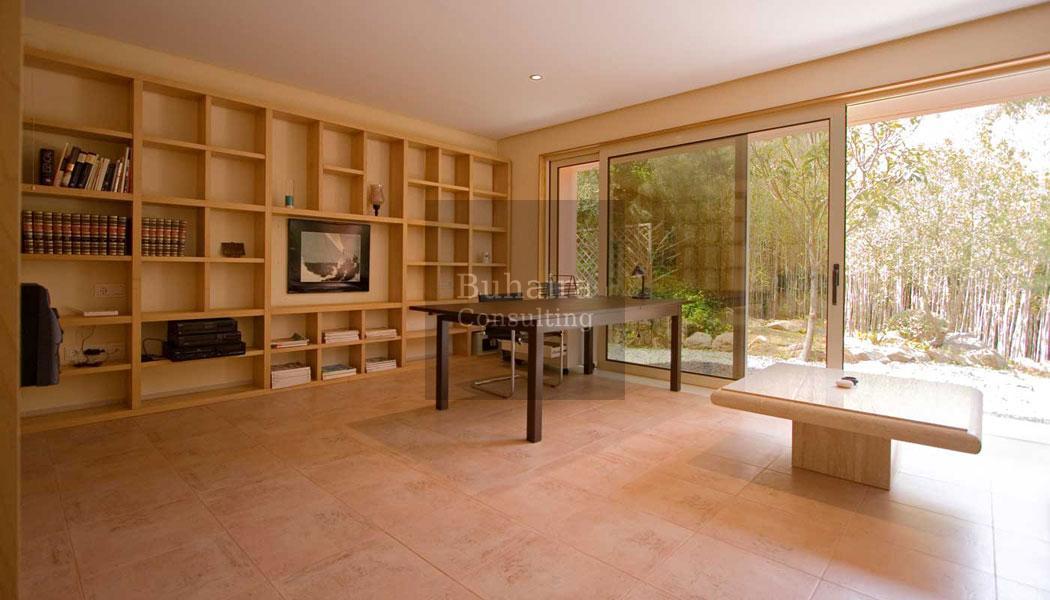 Villa de 2980m2 de parcela en venta en tarifa c diz - Buhaira consulting ...