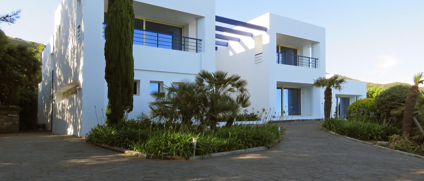 Villa  for sale at Tarifa (946)